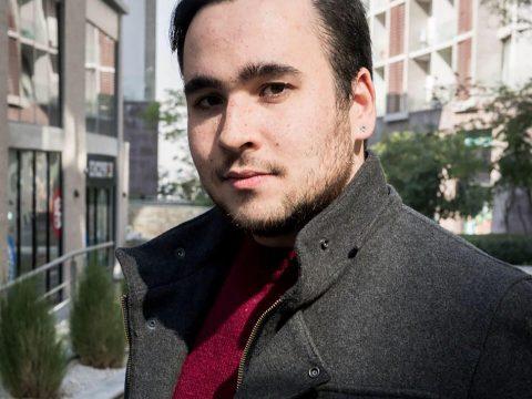 Rodrigo Martín Jaffe
